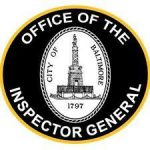 Baltimore Office of Inspector General