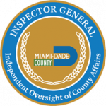 Miami-Dade County Office of the Inspector General