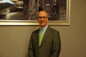 Darwyn Jones, the Chief Performance Analyst for the City of Chicago Office of Inspector General