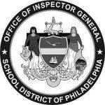 School District of Philadelphia OIG