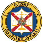 Florida Department of Highway Safety and Motor Vehicles- Office of inspector General
