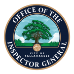 City of Tallahassee, Office of the Inspector General