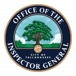 City of Tallahassee, Office of Inspector General
