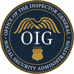 SSA Office of the Inspector General